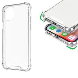CASE TRANSPARENTE IPHONE 5G / 5C / 5S / SE