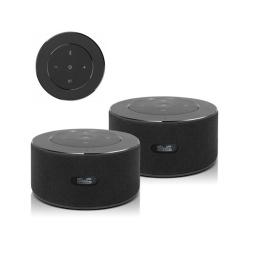 PARLANTES Bluetooth KX KWS-015 TWS-WLS-BT 24W 12WX2