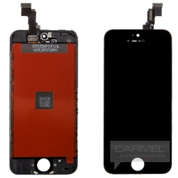 DISPLAY IPHONE 5S C/TOUCH NEGRO
