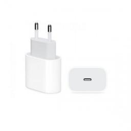 CARGADOR DE PARED PD USB-C 18W