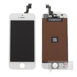 DISPLAY IPHONE 5S C/TOUCH BLANCO