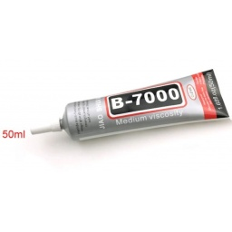 PEGAMENTO TRANSPARENTE B-7000 110ML