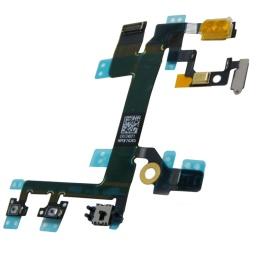 FLEX IPHONE 5S (POWER, VOLUMEN)