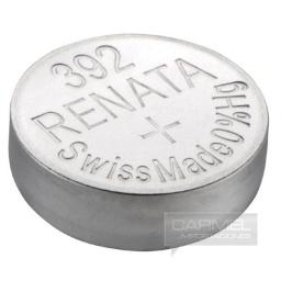 PILA SUIZA 1.5V 392 RENATA