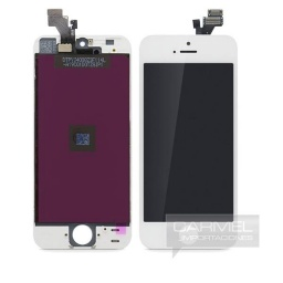 DISPLAY IPHONE 5G C/TOUCH BLANCO