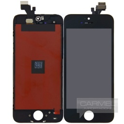 DISPLAY IPHONE 5G C/TOUCH NEGRO