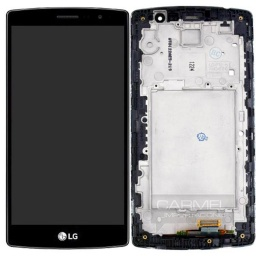 DISPLAY LG G4 BEAT H735 C/TOUCH NEGRO C/MARCO