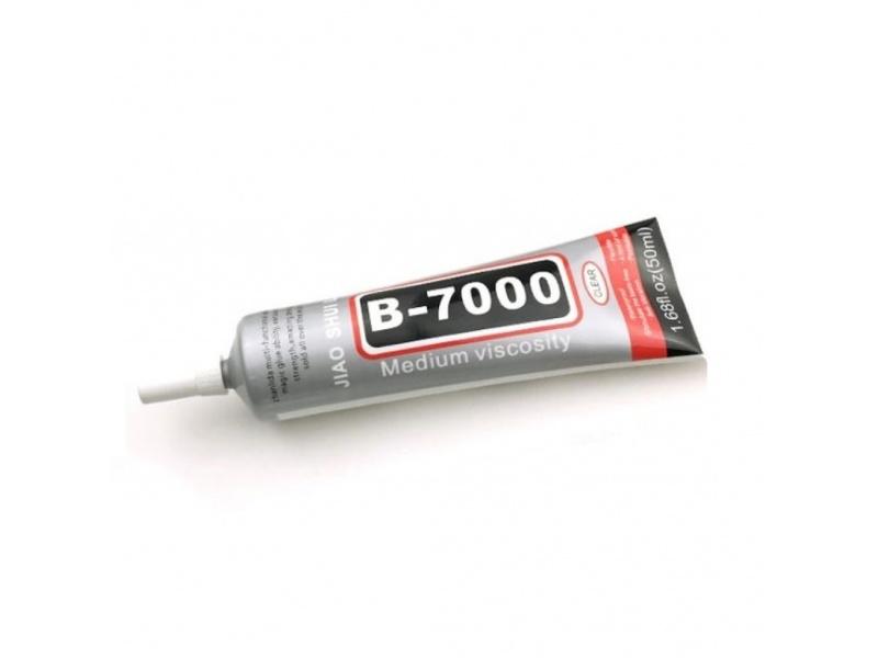 PEGAMENTO TRANSPARENTE B-7000 110ML