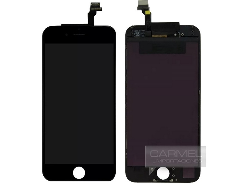 DISPLAY IPHONE 6G C/TOUCH NEGRO