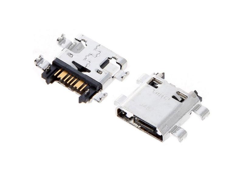 PIN DE CARGA SAMSUNG G530/G532/G7105/J200/J700/J710/S7275/J510
